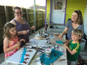 Art Classes at Painton Studios