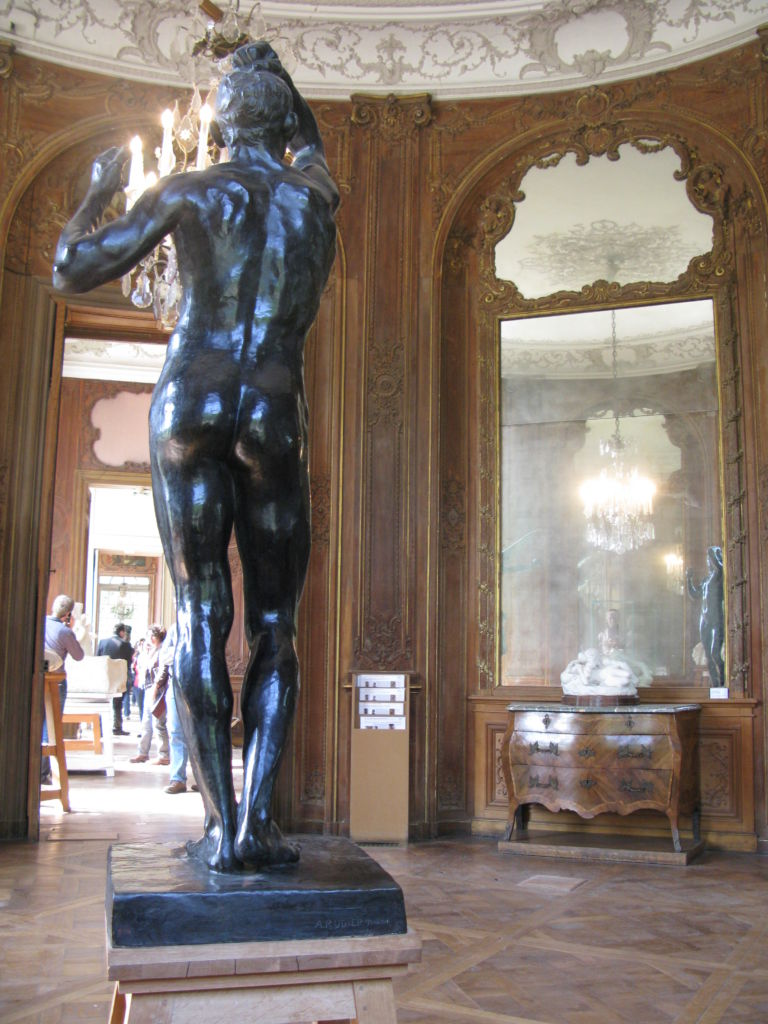 Musée Rodin, Paris « Painton Gallery